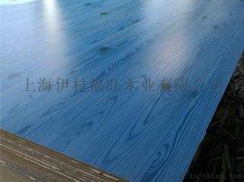 兒童家具用飾面多層板