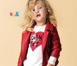 童装十大品牌童装厂家芭乐兔童装加盟童装品牌