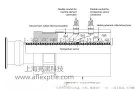 耐火阻燃加热软管Bioflex Ultra电加热特氟龙软管