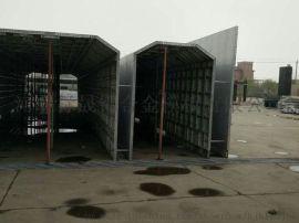 专业生产建筑铝合金模板
