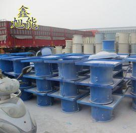 河北旭能DWT-1玻璃钢屋顶风机厂家长期供应防爆离心屋顶风机