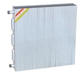钢制闭式串片300*80暖气片