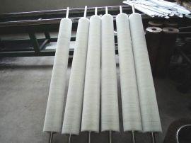 专业生产尼龙丝毛刷辊,清洗毛刷辊,条形毛刷,..庆欣源.