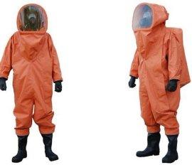全封閉重型搶險液氨防護服(A級全密閉款式)