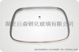 G型方玻盖,玻璃盖,钢化玻璃盖