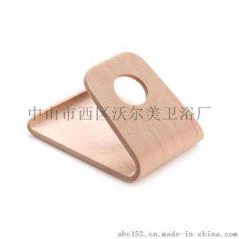 加工弯曲木手机架,曲木优质支架,沃尔美厂家批发