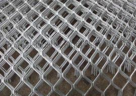 4*70x70mm 1.5*6m铝美格网铝花格网