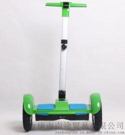 馭聖電動滑板車F1_17迷你代步車成人兒童平衡車雙輪創新電動扭扭車廠家直銷