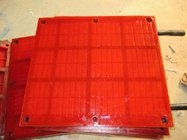 华宇500*550型聚氨酯筛板