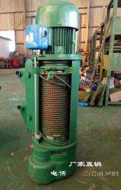 河北电动葫芦 轻小型起重设备 MD10t18m 钢丝绳电动葫芦 葫芦单梁用 工作级别中级 电动葫芦维修