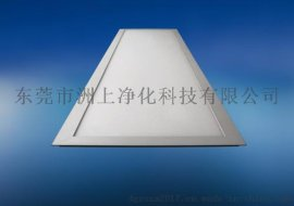 洲上厂家直销LED明装净化面板灯1200*300*30mm