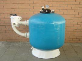 青岛大量库存石英砂过滤沙缸 景观 浴池专用水处理设备特价直销