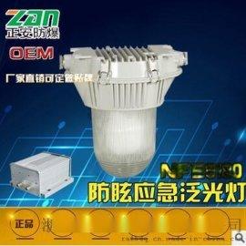 70瓦NFE9180防眩应急泛光灯/防爆灯防护系数IP65