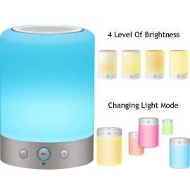 L7充电蓝牙小音箱/L7小夜灯充电蓝牙音响
