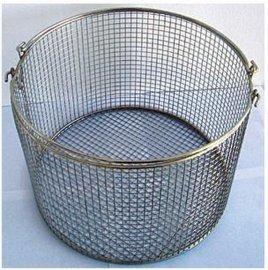 304材质立式灭菌器内提篮