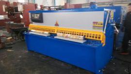 液压摆式剪板机,QC12Y系列4米液压摆式剪板机