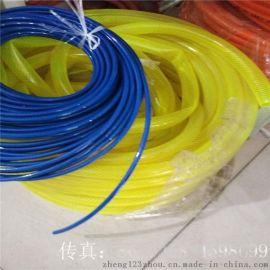 厂家供应 透明气管   压力PU气管 规格齐全