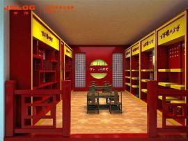 钛合金展柜供应,上海展柜专业定制