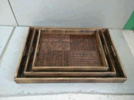 竹制托盘 Tray,Bamboo pallet、European standard wooden pallet,