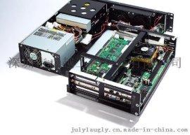 供应研华 2U上架式机箱IPC-602