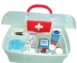 北京定制藥箱、藥盒,印制LOGO