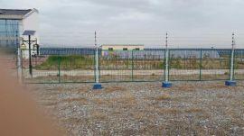 光伏电站围网  光伏防护围栏网 光伏扶贫围栏网