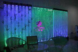 正品水泡泡工厂定制2016款精品水舞气泡墙,水舞屏风,水幕屏风