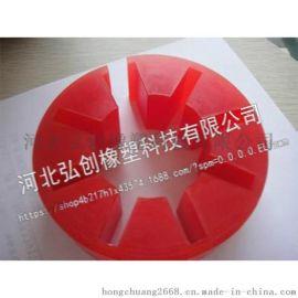 建筑专用聚氨酯异形件 缓冲件 高品质