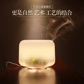 OEM-JSQ001加湿器 香薰机 USB加湿器 香薰机