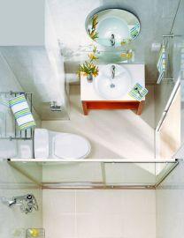 鑫铃整体浴室——为您量身定做的整体浴室