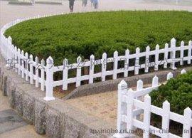 PVC草坪、花壇塑鋼護欄