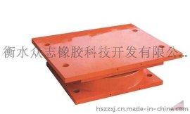 TPZ标铁路桥梁用盆式支座,衡水众志厂家生产,铁路用盆式支座