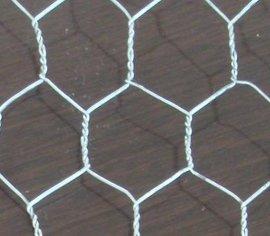 厂家供应六角网、镀锌六角网