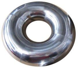 广东SS304 焊接90度不锈钢弯头