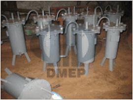 取样器 锅炉取样冷却器 蒸汽/水