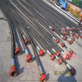 高压钢丝胶管 厂家直销
