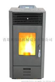 批发零售12KW 高效率 高热值 质量安全可靠的木颗粒壁炉