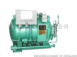 MEPC.227(64) 标准 船用污水处理装置 SWCM-15/20/30生活污水处理装置 带CCS证书