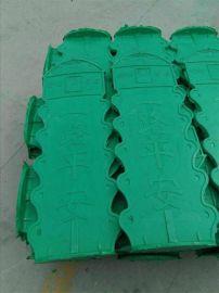 精品销售 玻璃钢防眩板 交通安全设施 防腐蚀 耐老化