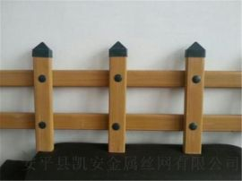別墅護欄|草坪護欄|PVC塑鋼圍欄|綠化帶護欄|防腐護欄