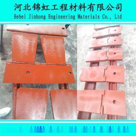 地铁洞门钢环、帘布橡胶板、圆环板、翻板、压板、接收活动钢板整套厂家直销