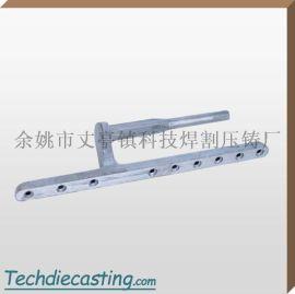 定制生产各种抹泥刀、抹泥刀手柄、铝合金压铸手柄、铝合金抹泥刀柄