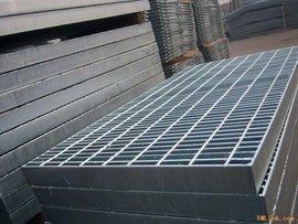 【川捷】告诉你河北平台钢格板的特点