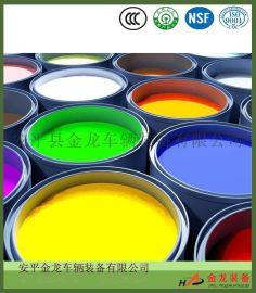 安平县华泰漆业 厂价直销 高弹聚氨酯面漆