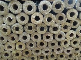 天津岩棉保温管 岩棉条 外墙保温板价格
