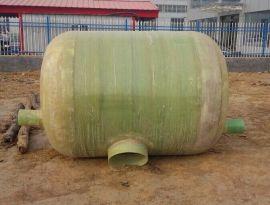 厂家直销玻璃钢隔油池化粪池储水罐型号齐全