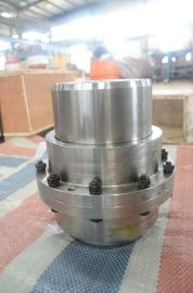 冀州万通机械生产供应GIICL9型鼓形齿式联轴器,