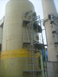 山西华强BCT-1T玻璃钢锅炉,脱硫除尘器燃煤锅炉,除尘效果好