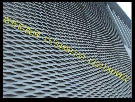 幕墙装饰铝板网-阳极氧化铝板网