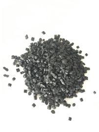 进口LDPE回收料黑色
